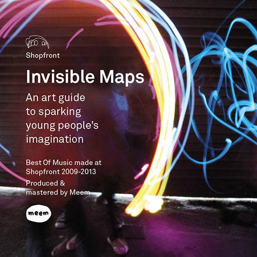 Invisible-Maps