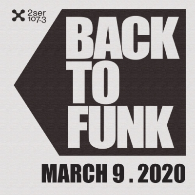 Back To Funk March 9