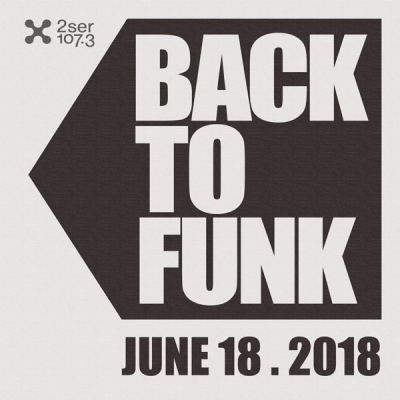 Back To Funk June 18