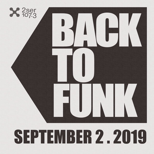 Back To Funk September 2