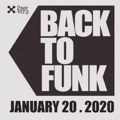 Back To Funk January 20