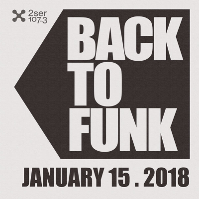 Back To Funk January 15