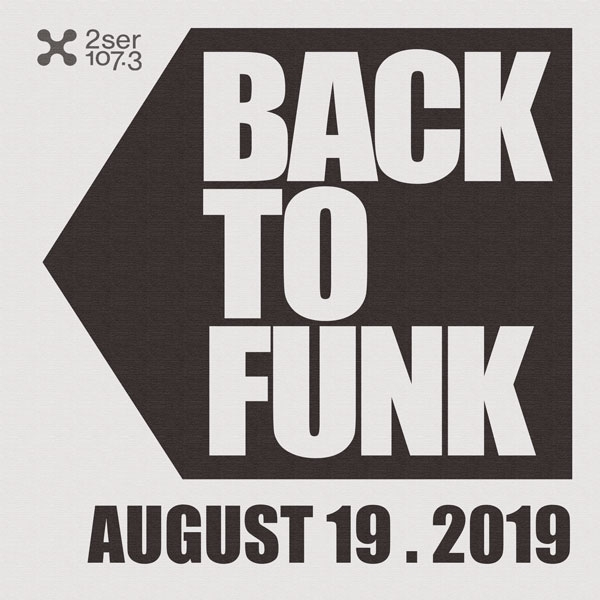 Back To Funk August 19