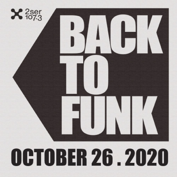 Back To Funk October 26