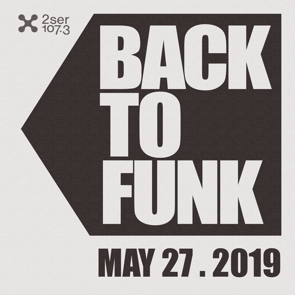 Back To Funk May 27