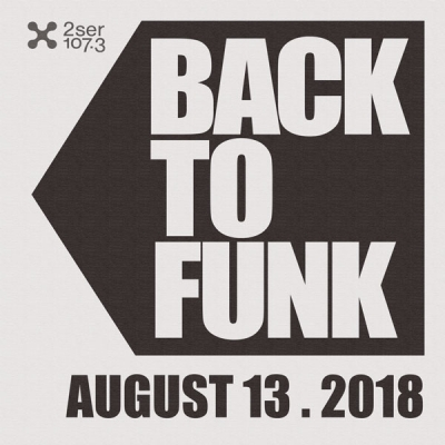 Back To Funk August 13