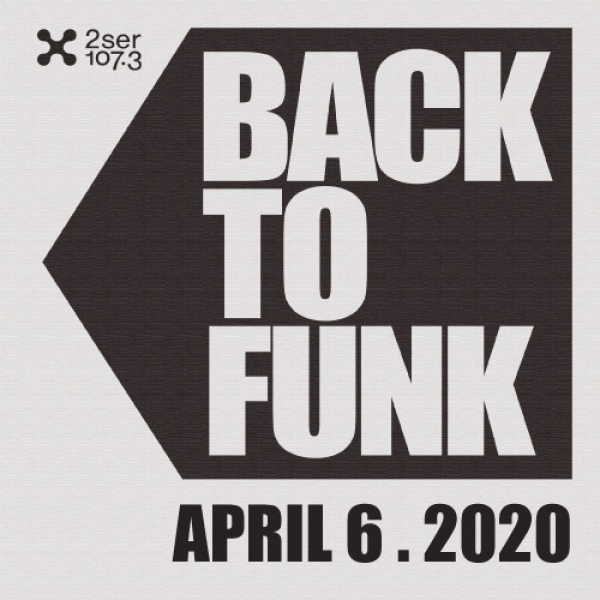 Back To Funk April 6