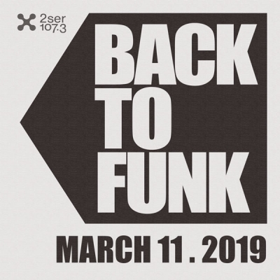 Back To Funk March 11