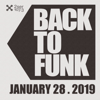 Back To Funk January 28