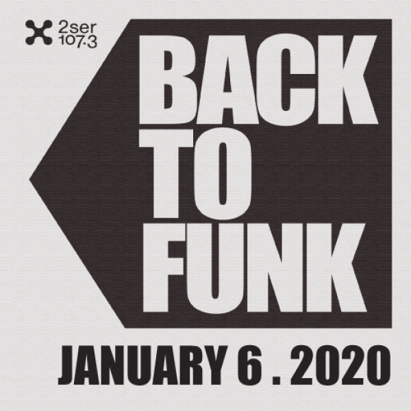 Back To Funk January 6