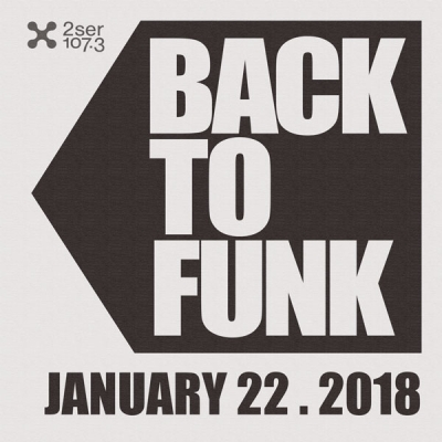 Back To Funk January 22