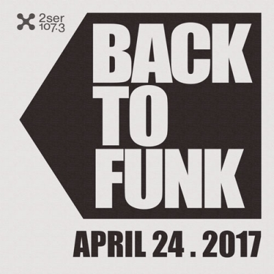 Back To Funk April 24