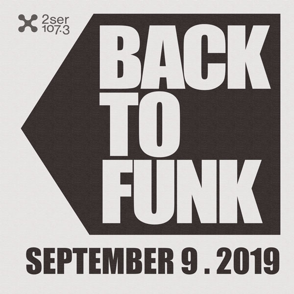 Back To Funk September 9