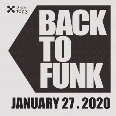 Back To Funk January 27