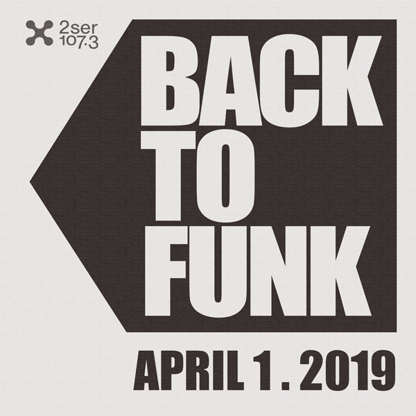 Back To Funk April 1