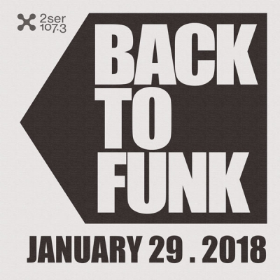 Back To Funk January 29