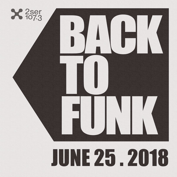 Back To Funk June 25