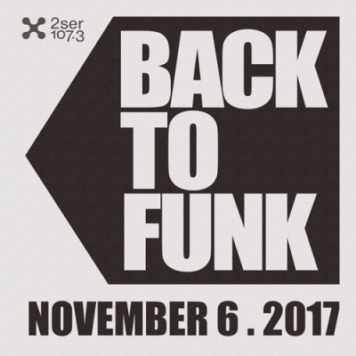 Back To Funk Nov 6