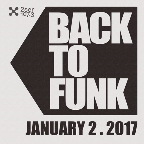 Back To Funk January 2