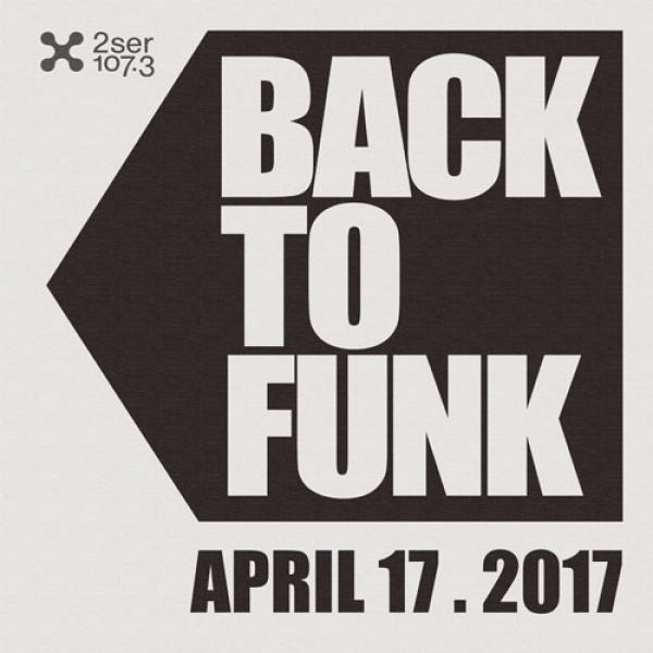 Back To Funk April 17
