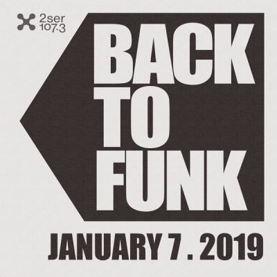 Back To Funk January 7