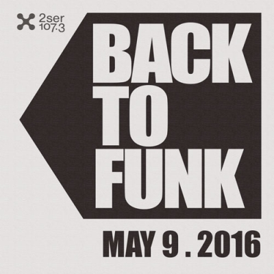 Back To Funk May 9