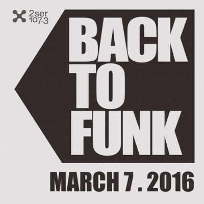 Back To Funk March 7