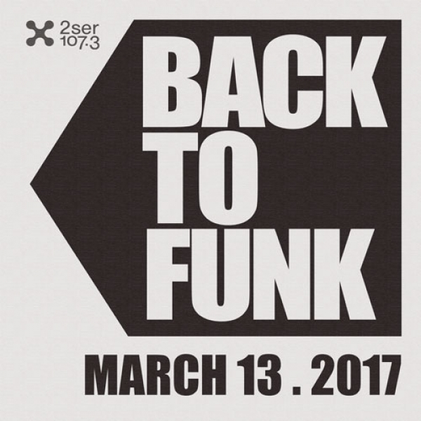Back To Funk March 13