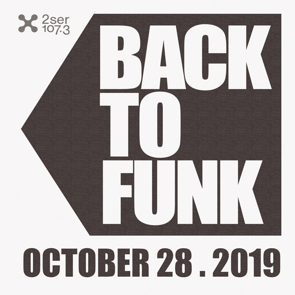 Back To Funk October 28