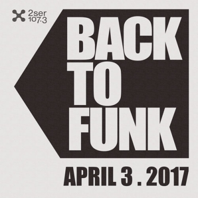 Back To Funk April 3