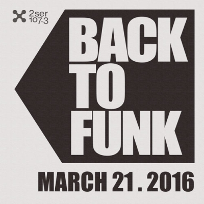 Back To Funk March 21