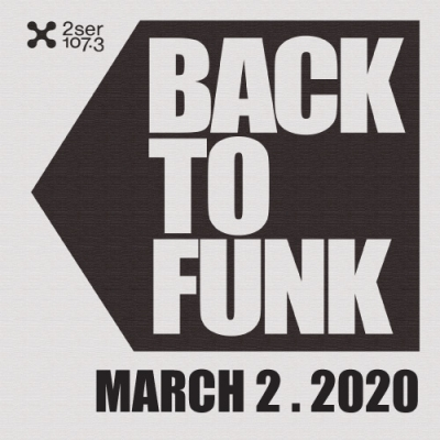 Back To Funk March 2