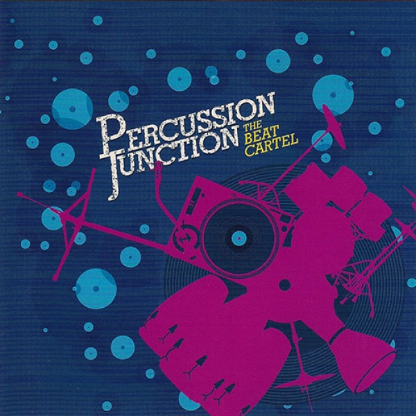 Percussion Junction - Beat Cartel (2008)
