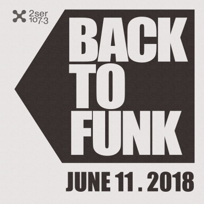Back To Funk June 11