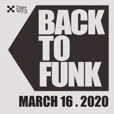 Back To Funk March 16