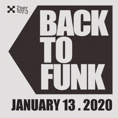 Back To Funk January 13