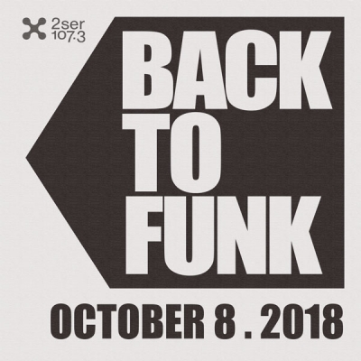 Back To Funk October 8