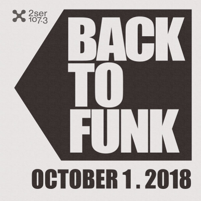 Back To Funk October 1
