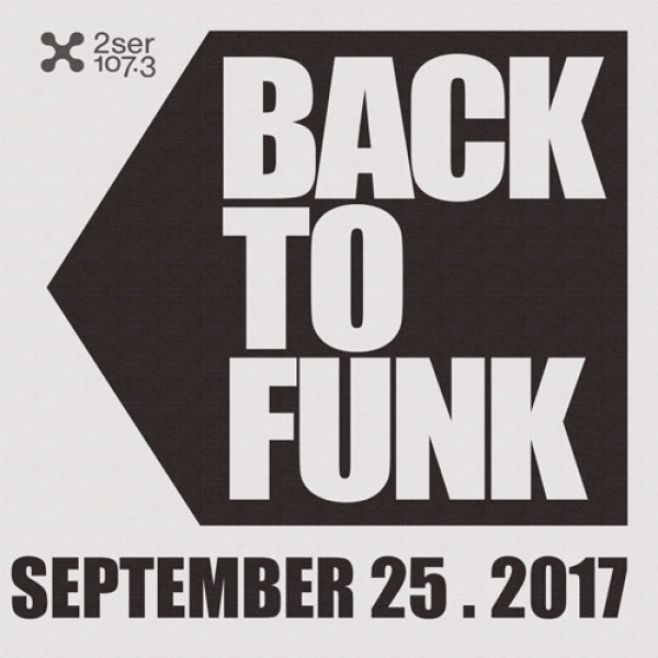 Back To Funk Sept 25