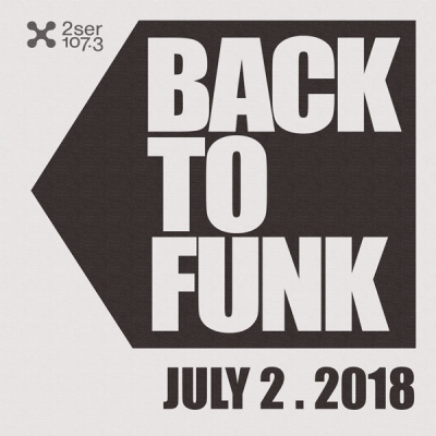 Back To Funk July 2