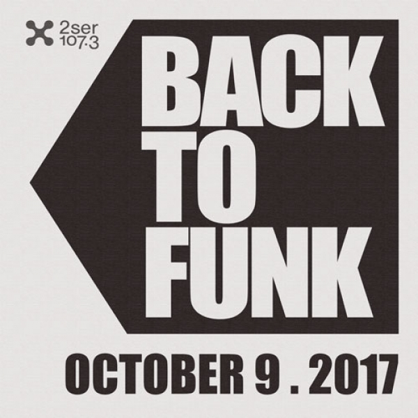 Back To Funk Oct 9 Supporter Drive