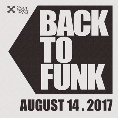 Back To Funk August 21