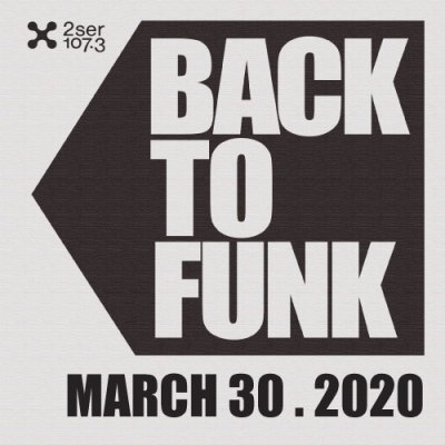 Back To Funk March 30