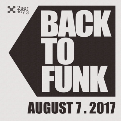 Back To Funk August 7