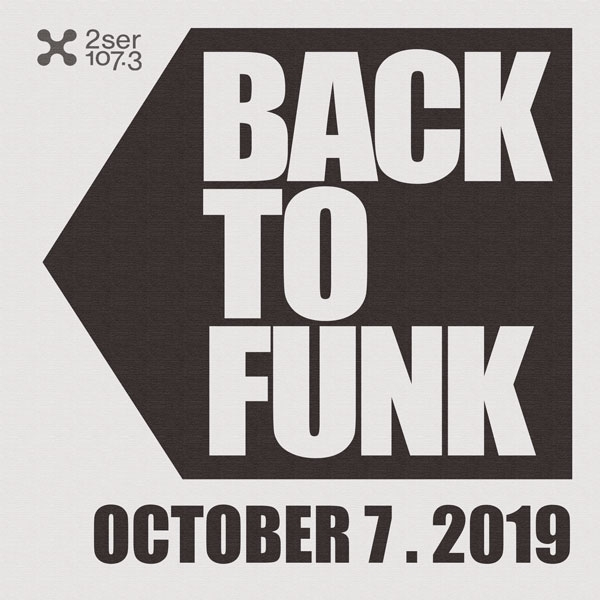 Back To Funk October 7