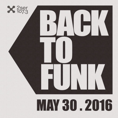 Back To Funk May 30