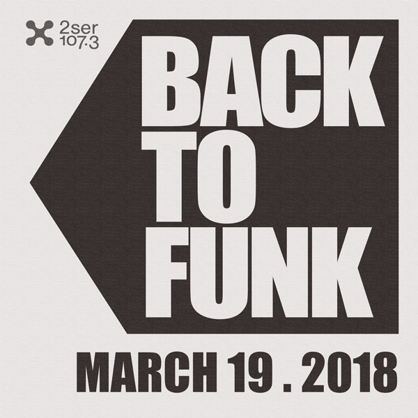 Back To Funk March 19