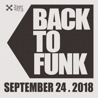 Back To Funk September 24
