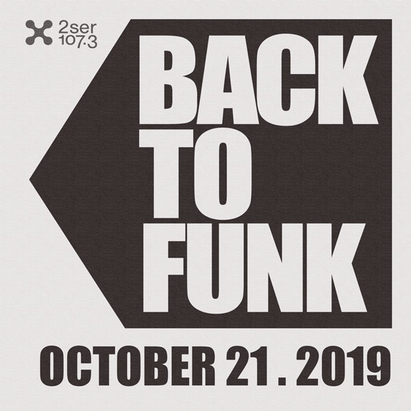 Back To Funk October 21