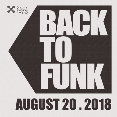 Back To Funk August 20